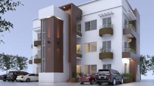 2 bedroom Flat / Apartment for sale Off General Paints Bus Stop Abraham adesanya estate Ajah Lagos