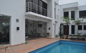 2 bedroom Flat / Apartment for rent 2nd Avenue Banana Island Ikoyi Lagos