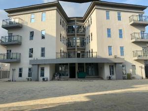 2 bedroom Blocks of Flats House for rent Oniru Victoria Island ONIRU Victoria Island Lagos