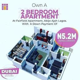 2 bedroom Mini flat Flat / Apartment for sale Opposite Abijo Gra Abijo Ajah Lagos