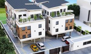 2 bedroom Flat / Apartment for sale . Lekki Phase 1 Lekki Lagos