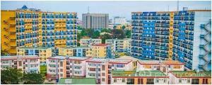 Flat / Apartment for rent 1004 1004 Victoria Island Lagos