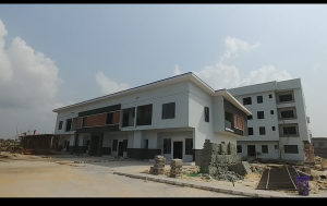 2 bedroom Self Contain Flat / Apartment for sale - Oshodi Lagos