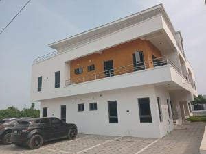 2 bedroom House for sale 2nd Toll Gate,  chevron Lekki Lagos