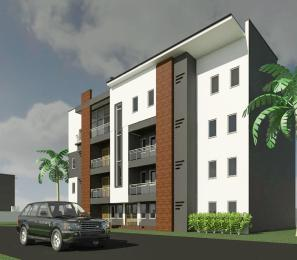 2 bedroom Self Contain Flat / Apartment for sale Cyberlink Estate 2, Kurudu Abuja