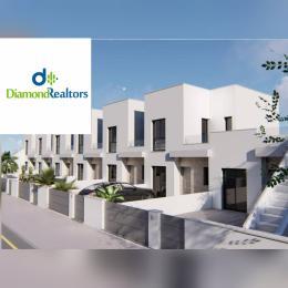 2 bedroom Massionette House for sale Eleko  Eleko Ibeju-Lekki Lagos