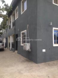 2 bedroom Mini flat Flat / Apartment for rent Located Behind Saga Suite Axis, Nekede Owerri, New Owerri Owerri Imo
