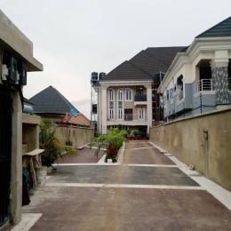 2 bedroom Flat / Apartment for rent Divine estate. Bucknor Isolo Lagos