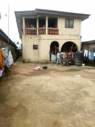 4 bedroom Flat / Apartment for sale Talabi Abogun street Akesan igondo Igando Ikotun/Igando Lagos
