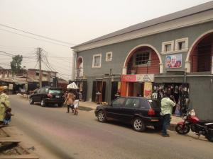 2 bedroom Office Space Commercial Property for rent Market Street Onipanu Shomolu Lagos