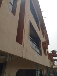 2 bedroom Flat / Apartment for rent - Ago palace Okota Lagos