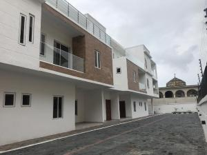 2 bedroom Penthouse Flat / Apartment for sale Ikate Lekki Lagos