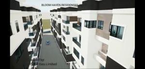 2 bedroom Penthouse for sale Bloom Heaven Residences Ikate Lekki Lagos