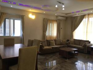2 bedroom Penthouse Flat / Apartment for rent Maitama Abuja