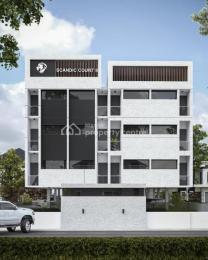 2 bedroom Self Contain Flat / Apartment for sale Ilasan esate Ilasan Lekki Lagos