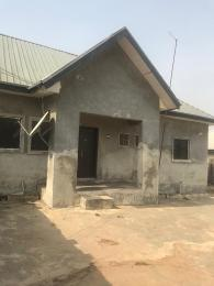 2 bedroom Semi Detached Bungalow House for sale Lugbe Abuja