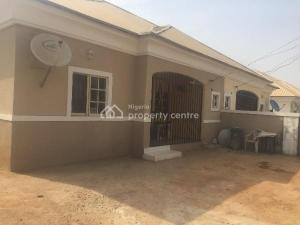 2 bedroom Semi Detached Bungalow House for sale   Julix Estate .  Lugbe Abuja
