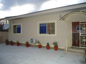 2 bedroom Semi Detached Bungalow House for sale Lokogoma Abuja