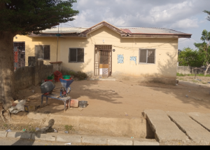 2 bedroom Semi Detached Bungalow for sale Union Homes Estate, Kuje Abuja