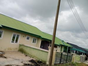 2 bedroom Semi Detached Bungalow House for sale Estate 13 Mowe Obafemi Owode Ogun