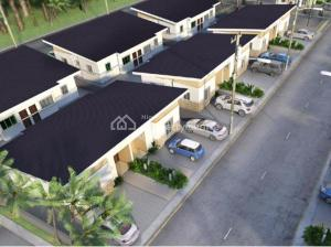 2 bedroom Semi Detached Bungalow House for sale Fairmont Hilltop, Alagbado Abule Egba Lagos