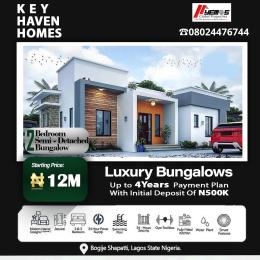 House for sale Ibeju-Lekki Lagos