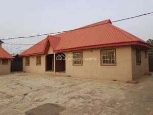 2 bedroom Semi Detached Bungalow House for sale Wale Obayemi Street, Morekete, Off Igbogbo Bayeku Road, Igbogbo Ikorodu Lagos