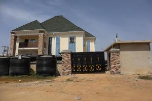 2 bedroom Land for sale - Lugbe Abuja