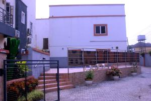 2 bedroom Mini flat Flat / Apartment for shortlet Ikeja GRA Ikeja Lagos
