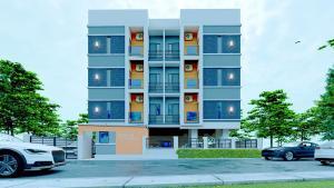 2 bedroom Shared Apartment for sale Ologolo Lekki Lagos
