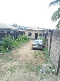 Detached Bungalow House for sale Okun-Ola Egbeda Alimosho Lagos