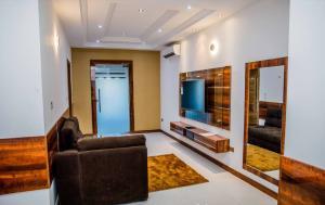2 bedroom Flat / Apartment for shortlet Off freedom way Lekki Phase 1 Lekki Lagos
