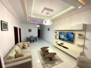 2 bedroom Shared Apartment Flat / Apartment for shortlet Ikate Lekki Lagos
