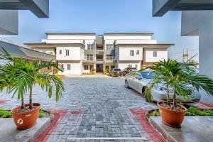 2 bedroom Flat / Apartment for shortlet Lekki Scheme 2, Off Abraham Adesanya  Lekki Phase 2 Lekki Lagos