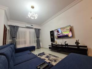 2 bedroom Self Contain Flat / Apartment for shortlet Beside Ebeano Lekki Phase 1 Lekki Lagos
