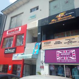 2 bedroom Office Space Commercial Property for rent Ikoyi Old Ikoyi Ikoyi Lagos