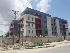 2 bedroom Blocks of Flats House for sale Victoria Island Lagos