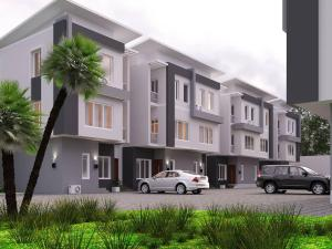 2 bedroom Terraced Duplex House for sale Orchid hotel road Ikota Lekki Lagos
