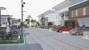 Terraced Bungalow House for sale .... Abijo Ajah Lagos