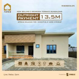 Terraced Bungalow for sale Epe Lagos