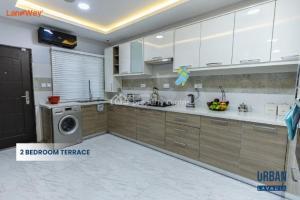 2 bedroom Terraced Duplex House for sale Abraham adesanya road, Ogombo Ajah Lagos