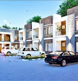 2 bedroom Terraced Duplex House for sale  Lekki Scheme 2, off Abraham Adesanya roundabout. Lekki Phase 2 Lekki Lagos