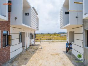 2 bedroom Terraced Duplex House for sale Sangotedo/ Abraham Adesanya Lekki Lagos  Sangotedo Ajah Lagos