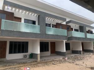2 bedroom Terraced Duplex House for sale Lekki Phase 2 Lekki Lagos