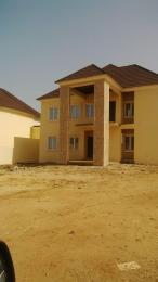 House for sale Naf Valley Estate Asokoro Extention. Asokoro Abuja