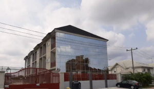 2 bedroom Terraced Duplex House for sale OFF PETER ODILI ROAD Trans Amadi Port Harcourt Rivers