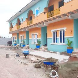 2 bedroom Terraced Duplex for rent Stadium Road Port Harcourt Rivers