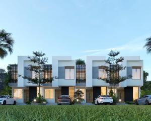 2 bedroom Terraced Duplex House for sale Abijo Ajah Lagos