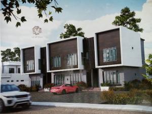2 bedroom Terraced Duplex House for sale Badore Ajah Lagos