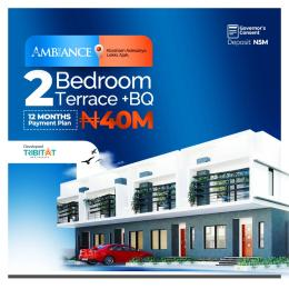 2 bedroom Terraced Duplex House for sale THE AMBIANCE BY TRIBITAT, by Atlantic Layout Estate Abraham adesanya estate Ajah Lagos